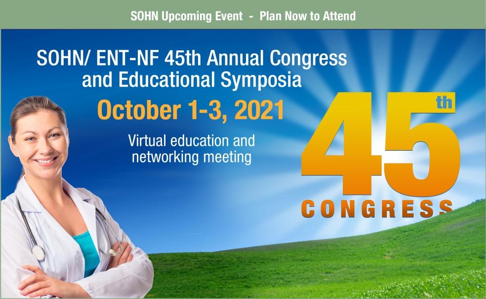 SOHN_Event_45 Congress
